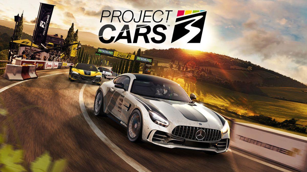 Análisis de Project Cars 3: velocidad para todos