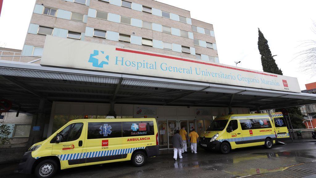Los muertos en Madrid suben a 15 en el último día pero disminuyen a 817 los casos de coronavirus
