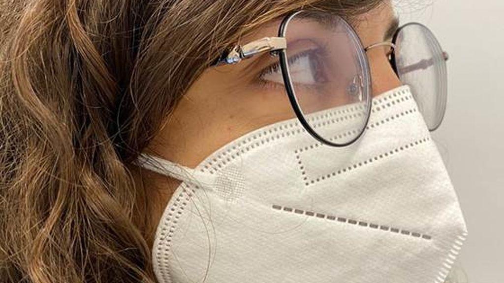 Ya se pueden comprar las mascarillas sanitarias FFP2 del CSIC