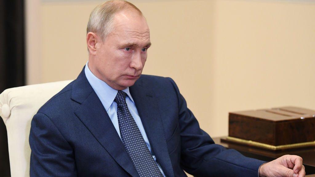 Suecia pone a sus Fuerzas Armadas en alerta por las tensiones con Rusia