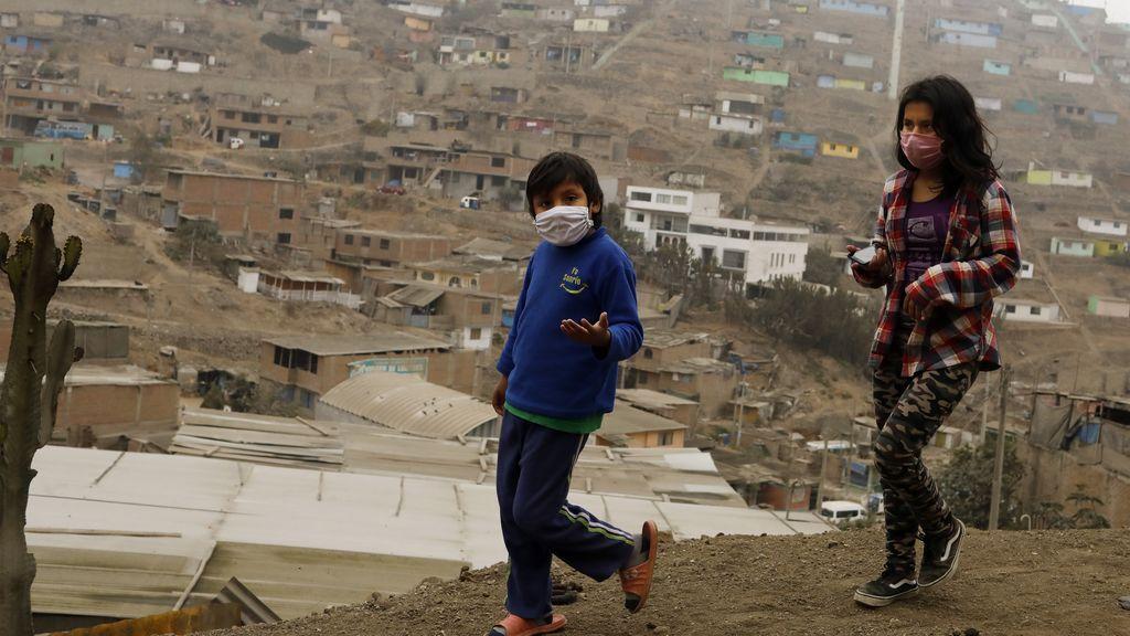 Perú es ya el primer país del mundo con mayor tasa de mortalidad por coronavirus