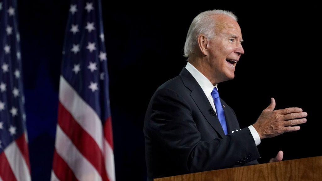 """Trump sugiere de Biden aparece """"medicado"""" en los debates"""