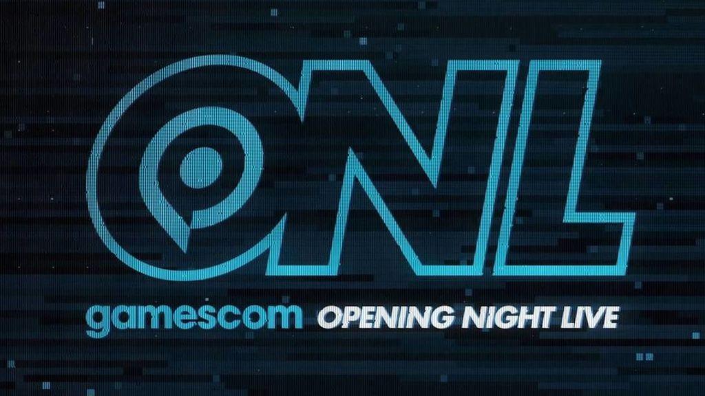 Sigue en directo el show de Gamescom 2020