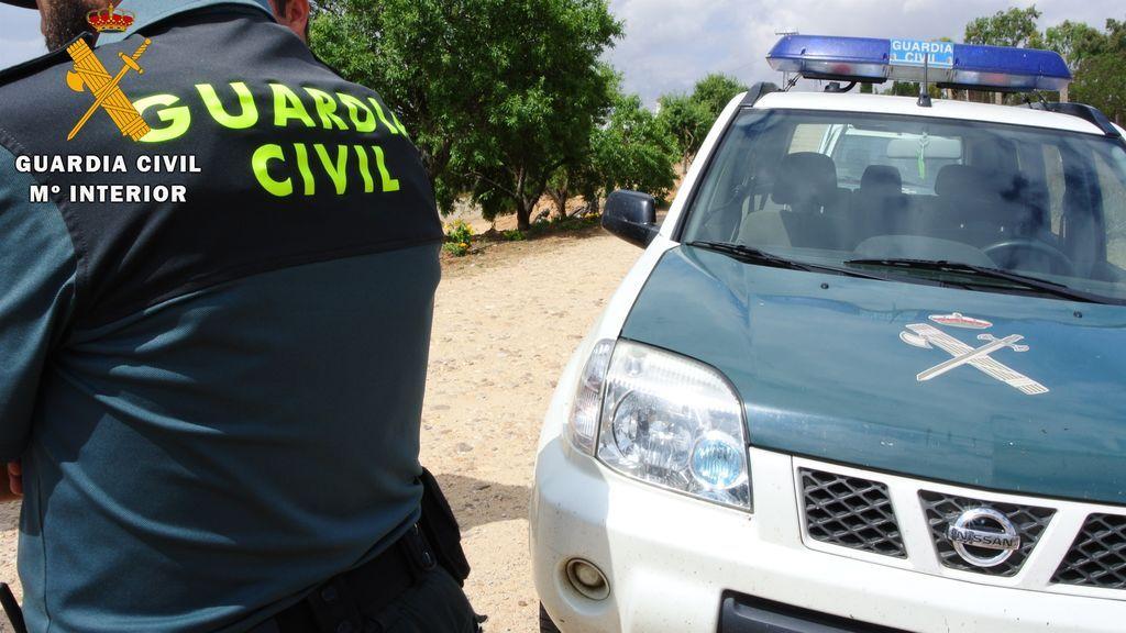 La Guardia Civil detiene a los padres de los hermanos acusados de matar a un joven en Ambite