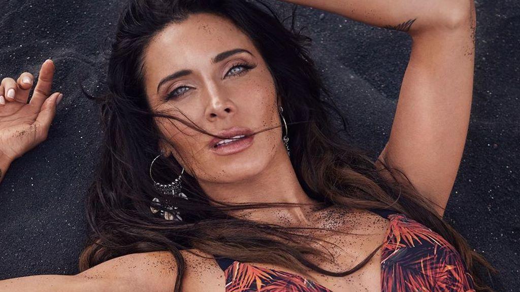 """Pilar Rubio posa en bañador y sus fans se hacen una pregunta: """"¿Seguro que has parido tú?"""""""