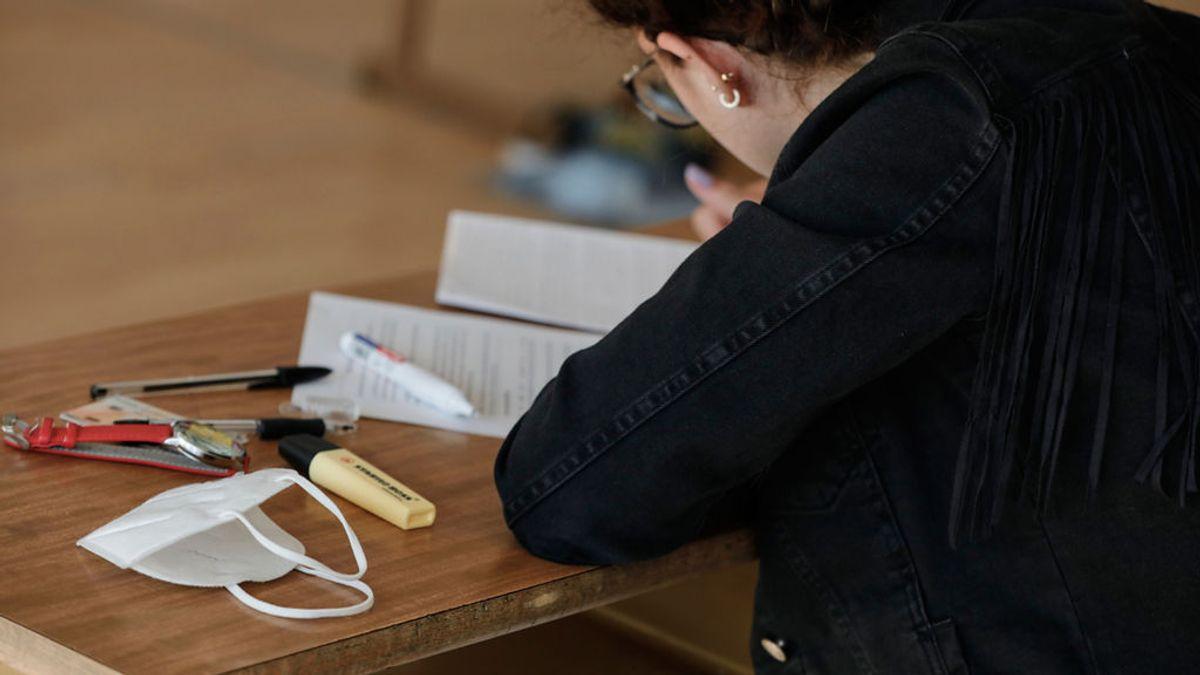 Mascarillas obligatorias en clases: claves para elegir el tipo correcto para tantas horas de uso