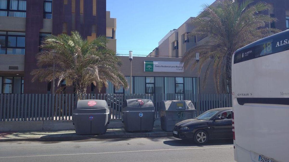 La historia de la residencia de El Zapillo de Almería, la más golpeada por el COVID en Andalucía