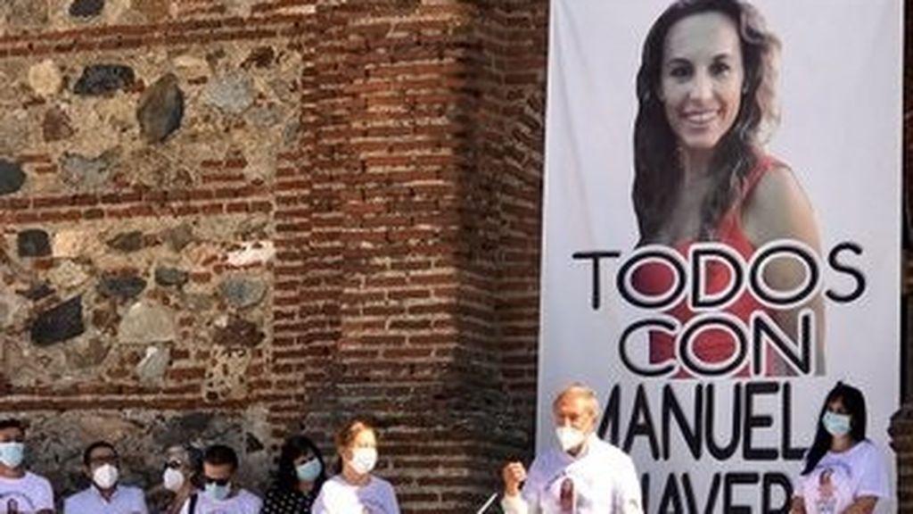 La Guardia Civil registra de nuevo la casa de Manuela Chavero, desparecida hace cuatro años