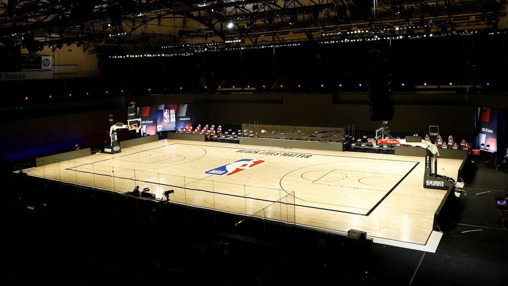 La NBA retomará los 'playoffs' después del boicot histórico por el tiroteo de Jacob Blake
