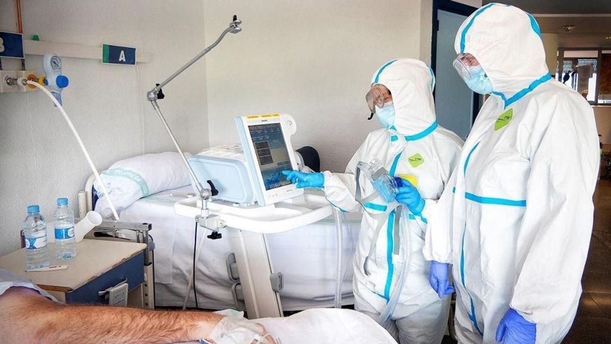 Intruso y con coronavirus: un falso médico se infiltra en un hospital y firma la defunción de un anciano