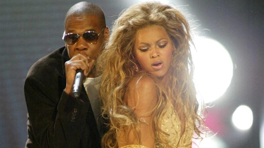 Beyoncé y Jay Z se conocieron tras grabar juntos 'Crazy in love', cuando ella tenía 18 años y él, 30.