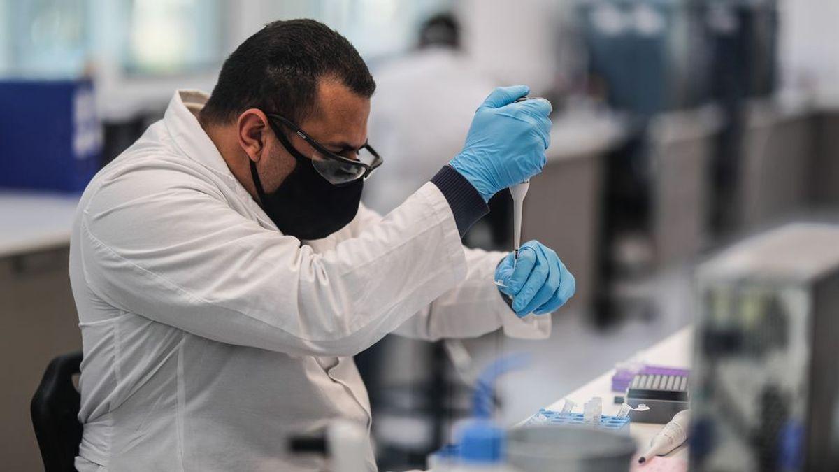 La Unión Europea firma la compra de 300 millones de dosis de la vacuna de Oxford