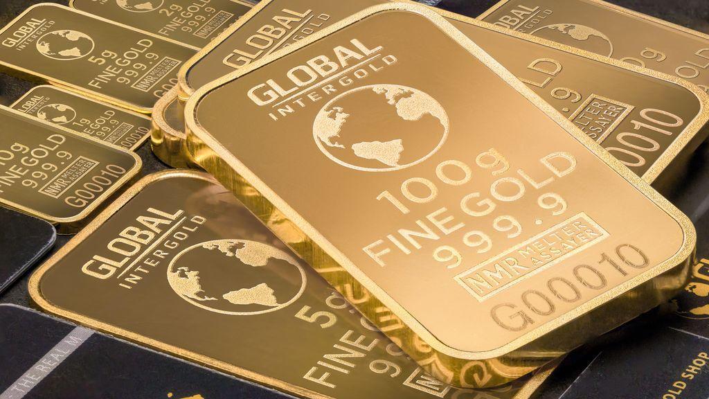El oro es uno de los activos más populares para los inversores.