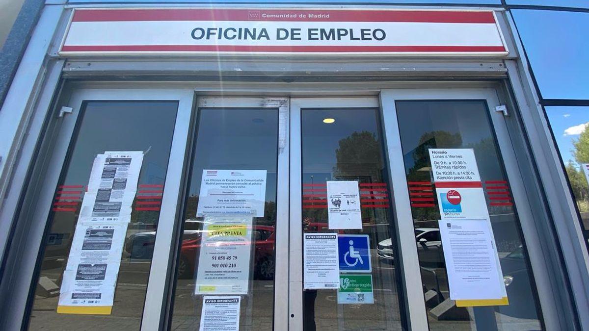 EuropaPress_3217516_entrada_oficina_sepe_dia_conocen_datos_paro_junio_madrid_espana_julio_2020