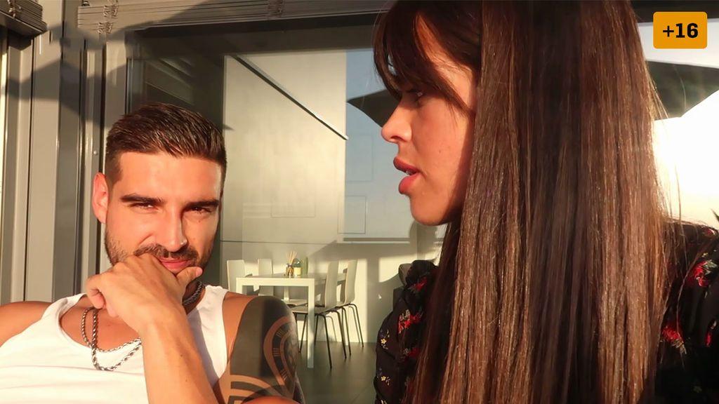 Violeta Mangriñan y Fabio adivinan la edad de los famosos y acaban discutiendo (2/2)