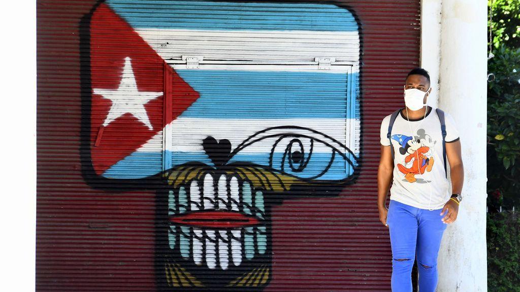 Toque de queda en La Habana a partir de septiembre para intentar frenar la COVID-19