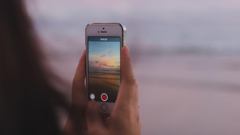 ¿Fotos de tus vacaciones? Algunas cosas que debes tener en cuenta si las publicas en tus redes sociales