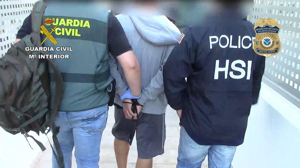 La doble vida de Hugo Bianco: discjockey en Ibiza y líder de una red de narcotraficantes en Miami