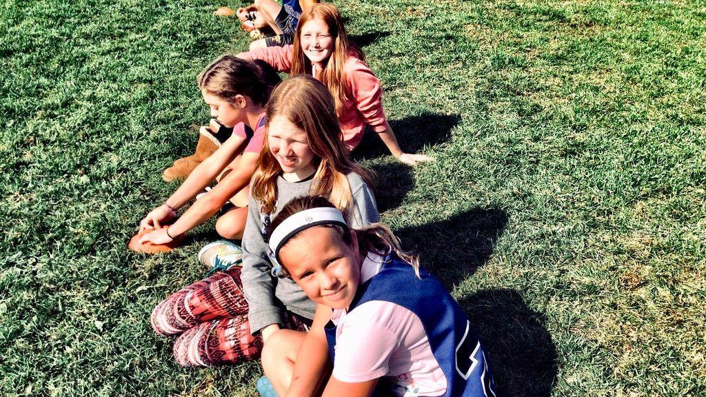 Lecciones de un campamento de verano para una vuelta segura a la escuela