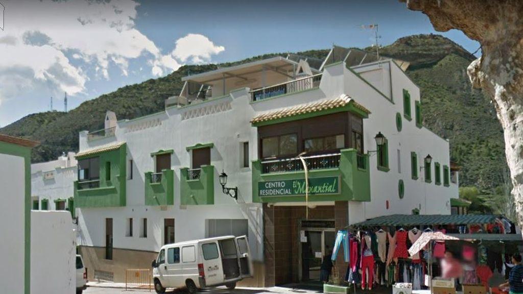 Detectado un brote con 32 contagios por Covid-19 en la residencia ancianos de Terque, en Almería
