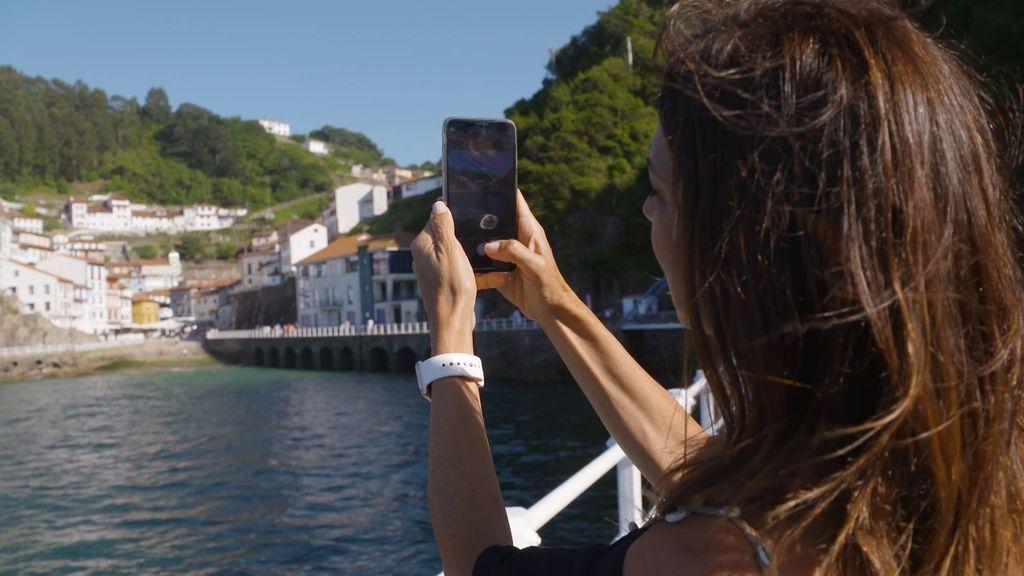Cudillero, el pueblo costero más bonito de España.