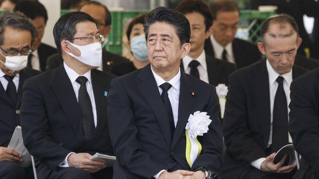 Shinzo Abe: el adiós del primer ministro japonés que más tiempo ha ocupado el cargo