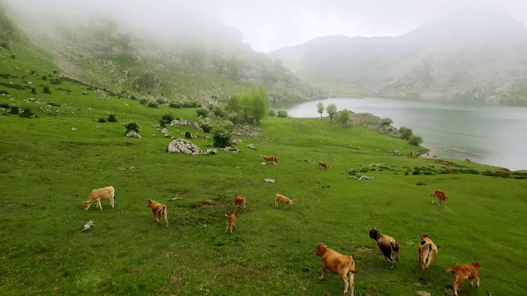 Asturias, un paraíso natural.