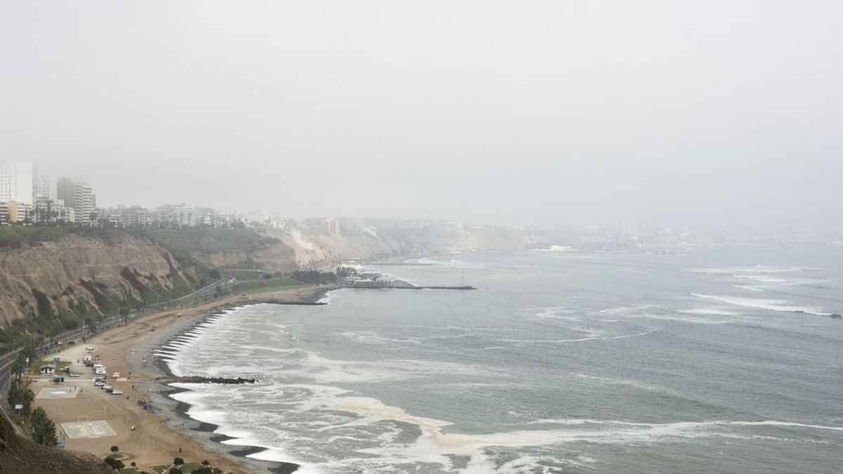 Hay un 60 % de probabilidad de que se produzca La Niña: qué es y cómo afecta el fenómeno al clima global