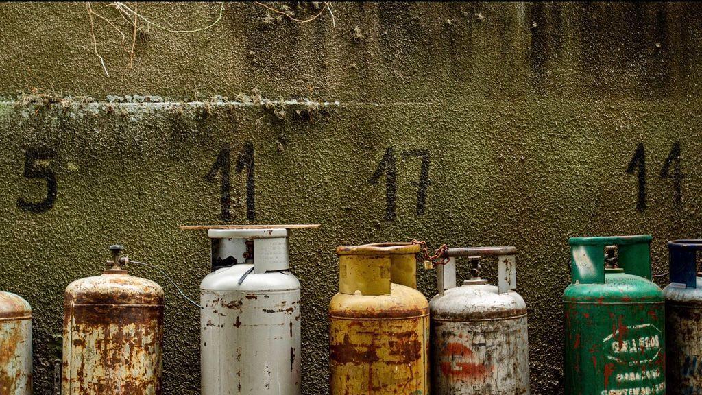 La falta de gas en los hogares de Venezuela