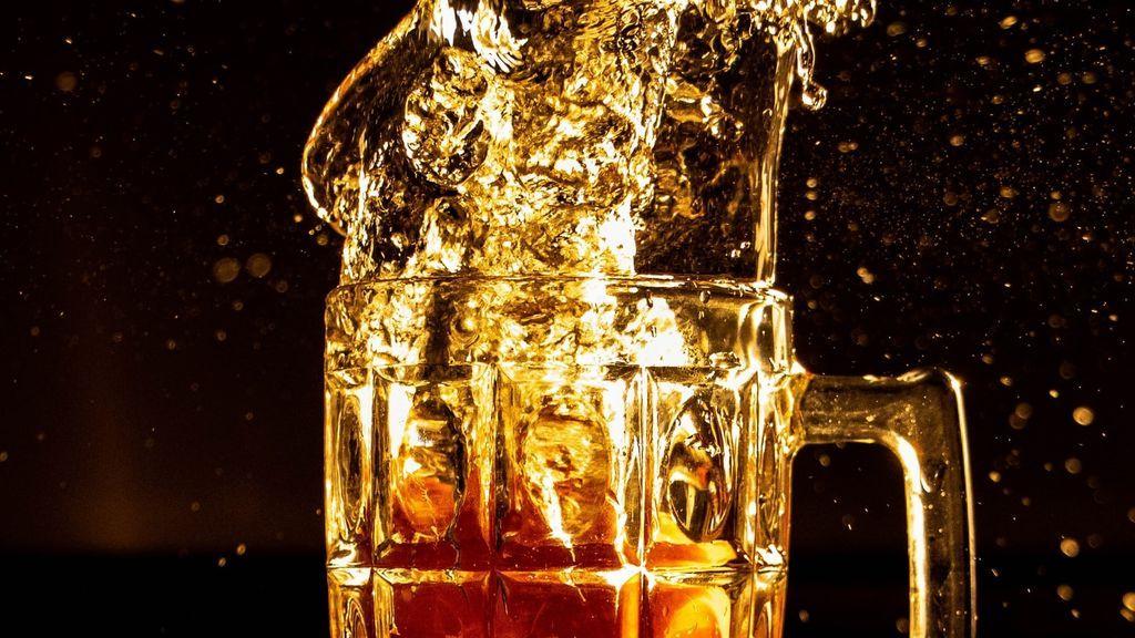 La cerveza es beneficiosa para el organismo. Te contamos cinco propiedades que debes conocer