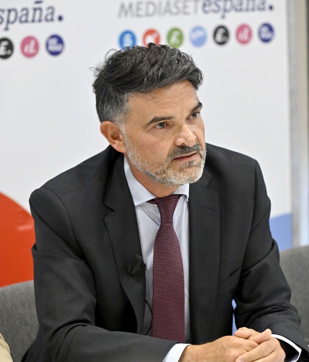Mariano García Sagospe