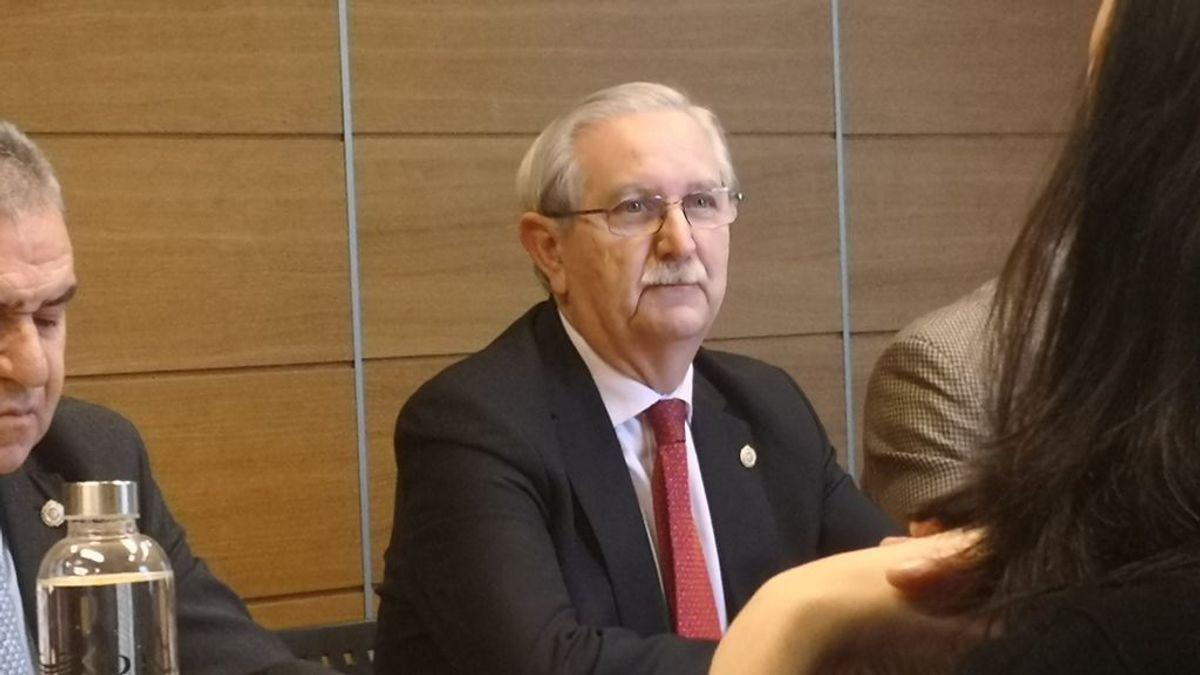 El Consejo de Médicos abre un expediente a 'Médicos por la Verdad' por su negacionismo contra el COVID-19