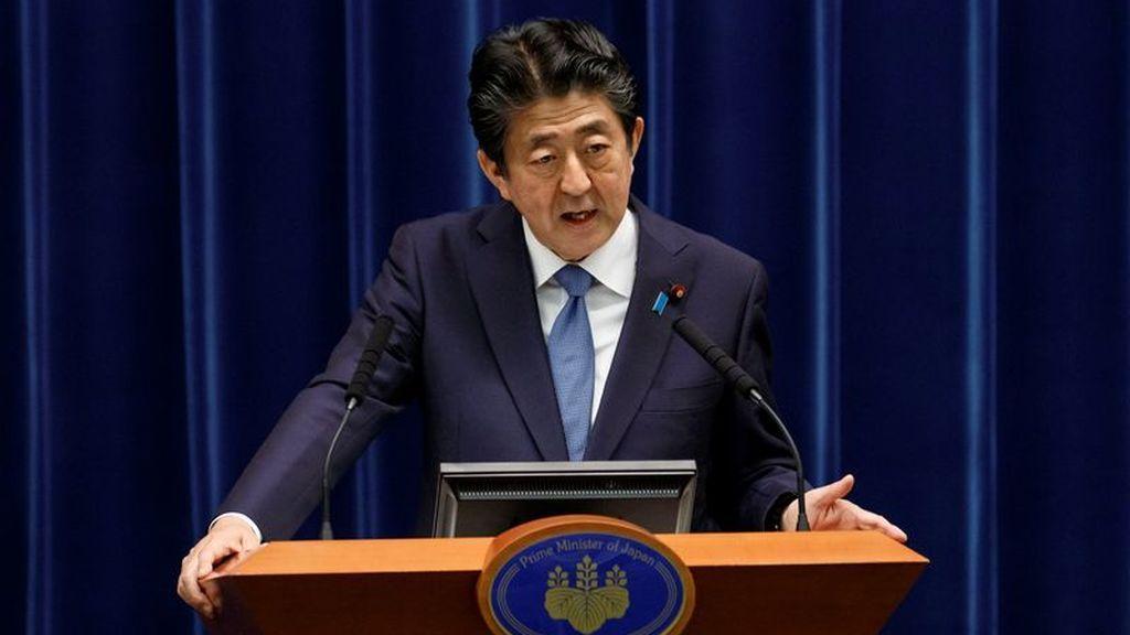 Shinzo Abe anuncia su renuncia por motivos de salud