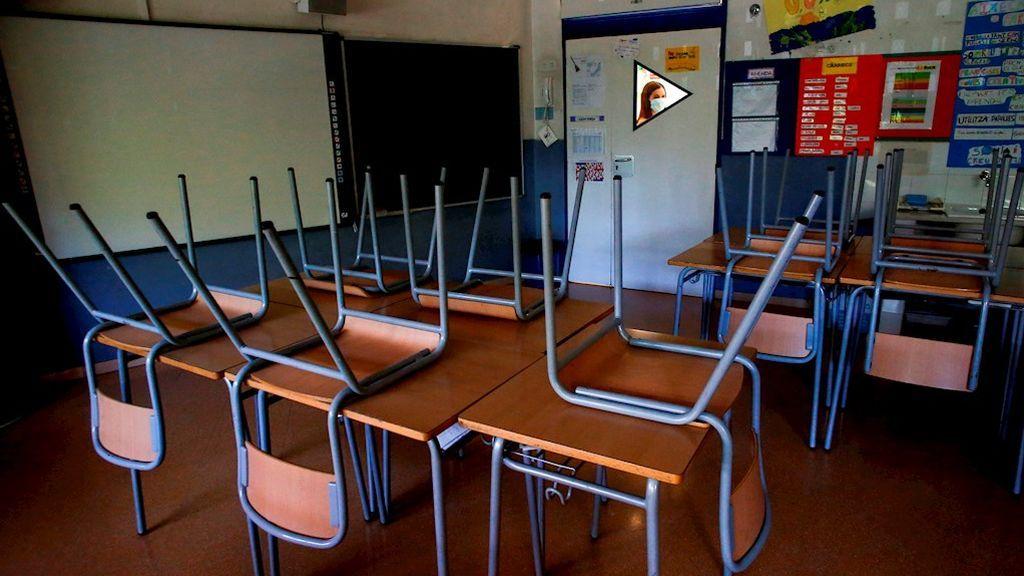 Asturias retrasa el inicio del curso para hacer PCR a profesores y garantizar la seguridad en las aulas