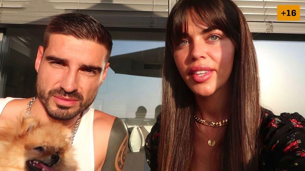 Violeta Mangriñan y Fabio adivinan la edad de los famosos y acaban discutiendo (1/2)
