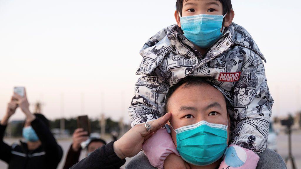 China respira normalidad y ya no teme una segunda ola de covid en otoño
