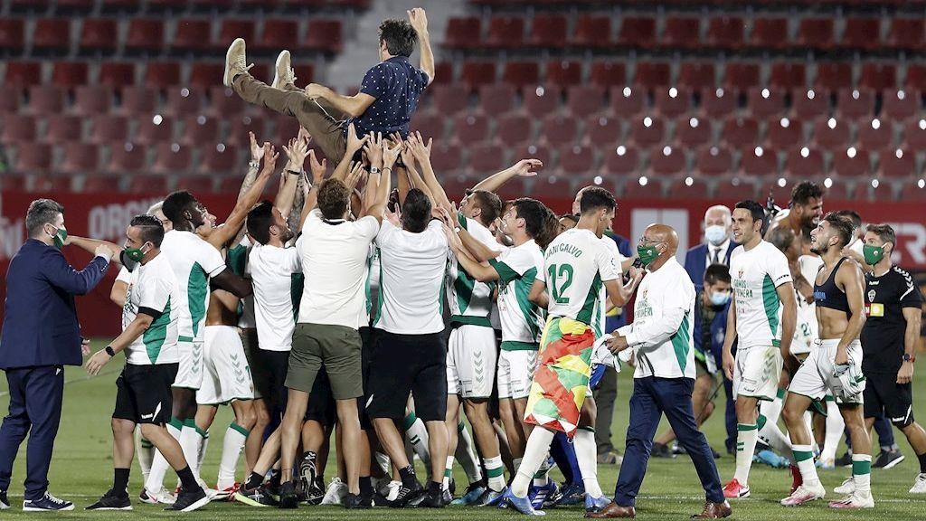 LaLiga recomienda a los futbolistas que no lleven a sus hijos a la guardería por el covid