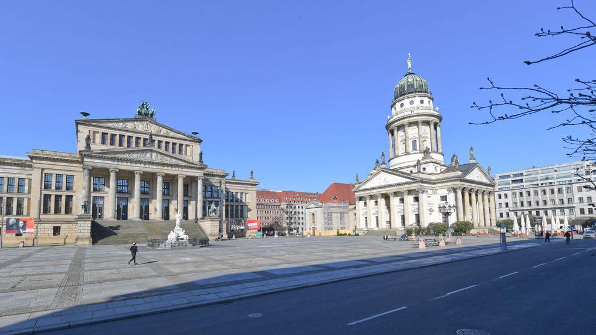 Tras poner tope a los alquileres, cae en Berlín un 25% la oferta de vivienda en alquiler (NO PUBLICAR)