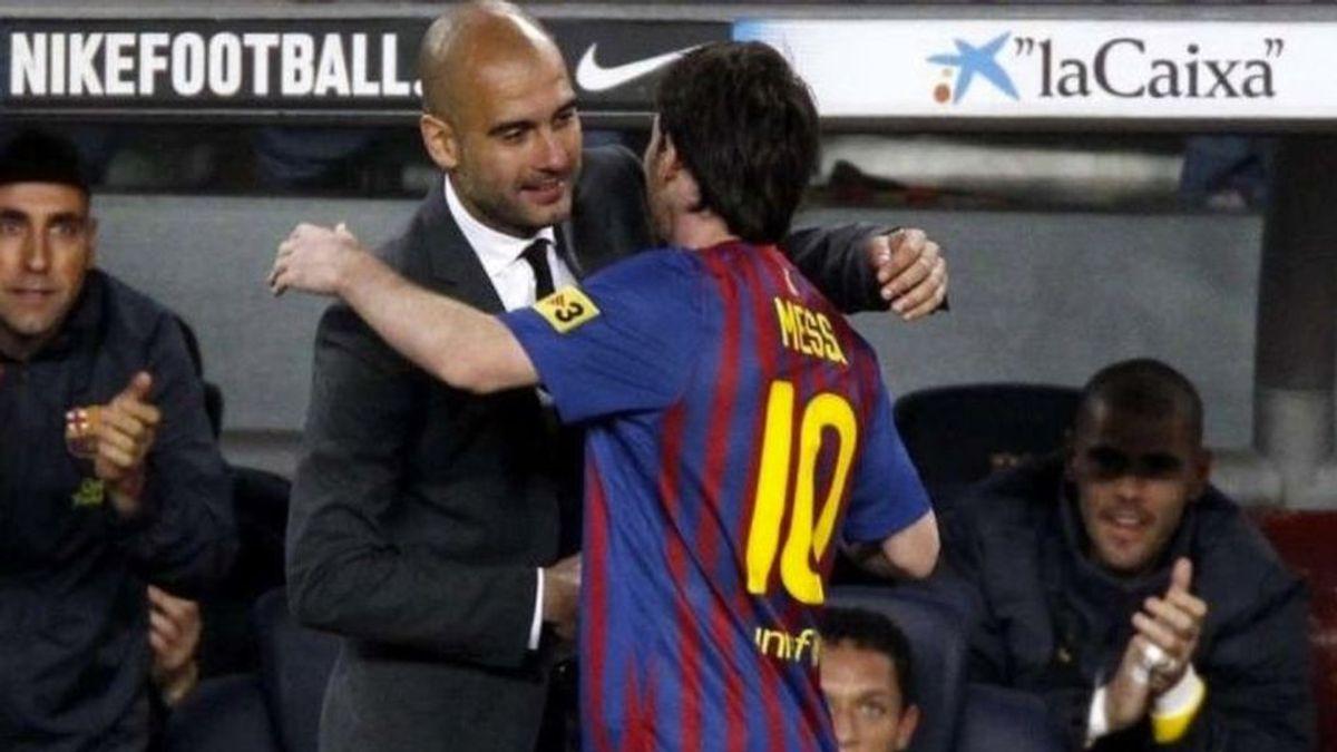 El City ya sabe el precio de salida de Messi para empezar a negociar con el Barça