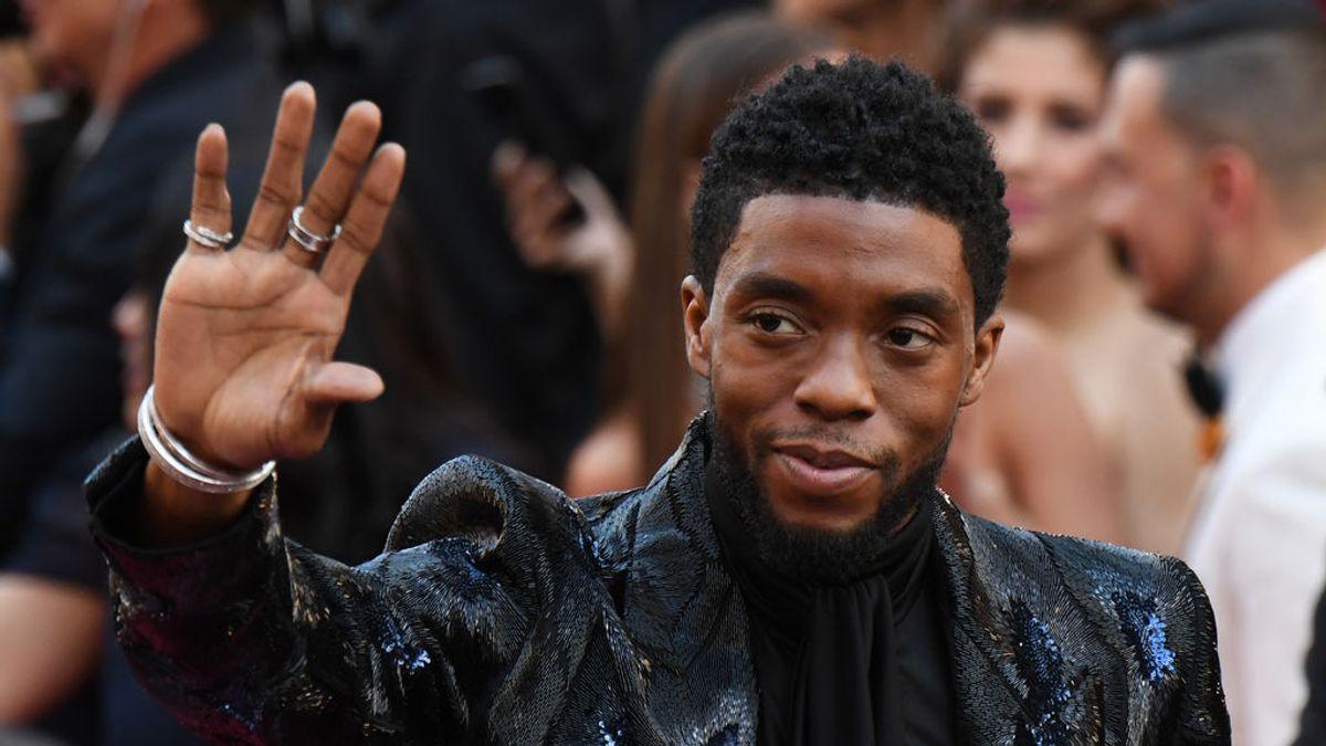 Muere a los 43 años Chardwick Boseman, protagonista de 'Black Panther'