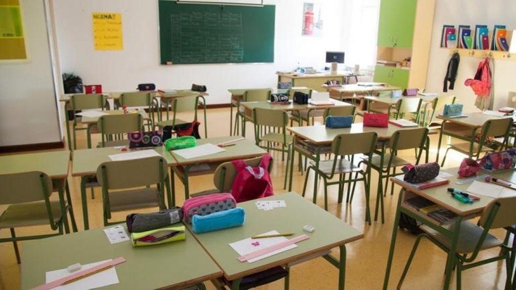 La UE desvincula la reapertura de los colegios con un hipotético repunte de contagios