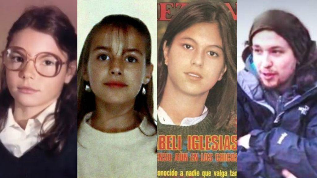 Letizia, Chábeli, Pataky o Pablo Iglesias: Famosos que fueron compañeros de pupitre y no lo sabías