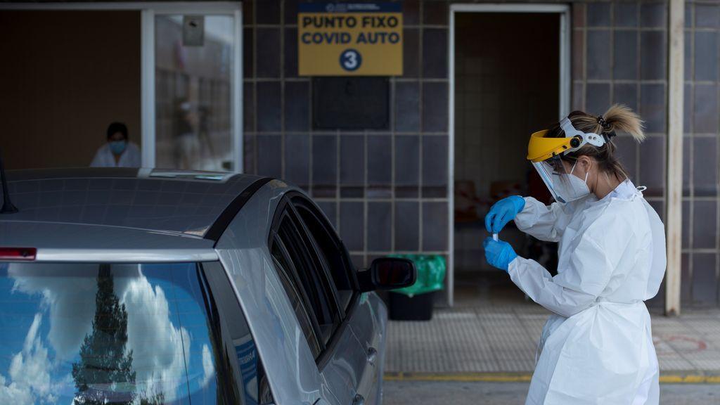 Última hora del coronavirus: España registra 439 286 casos y 29 011 víctimas desde el inicio de la pandemia