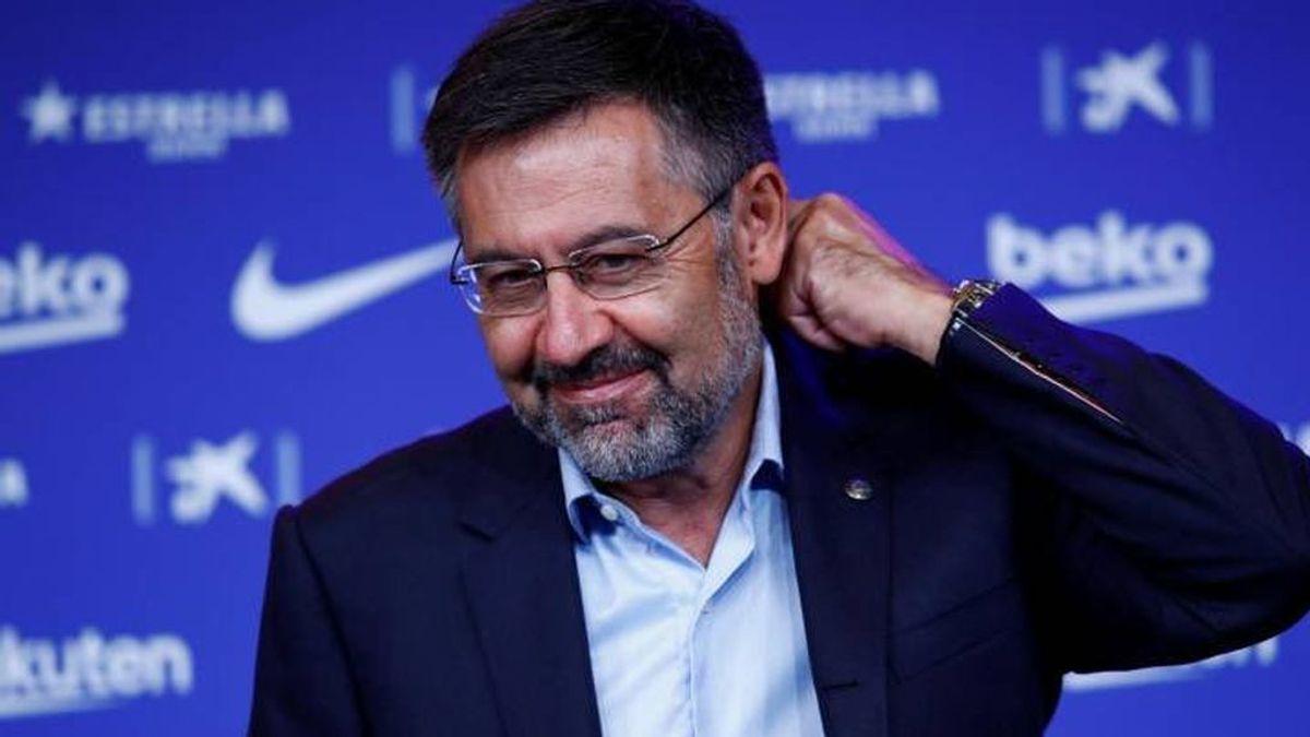 Un bufete de abogados contratado por el propio Barça asesora a Messi para dejar el club