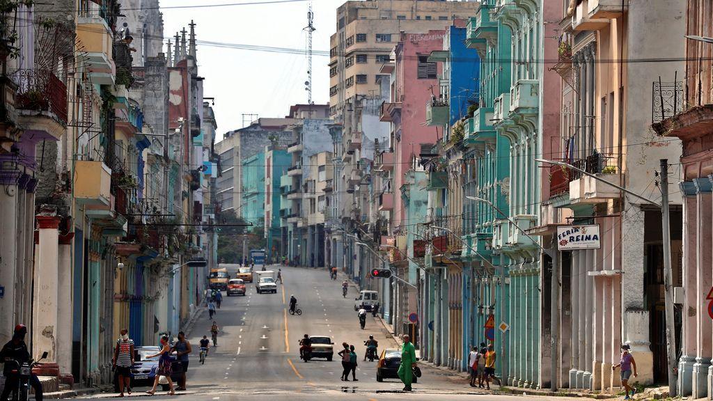 Cuba reporta otros 48 positivos de COVID-19