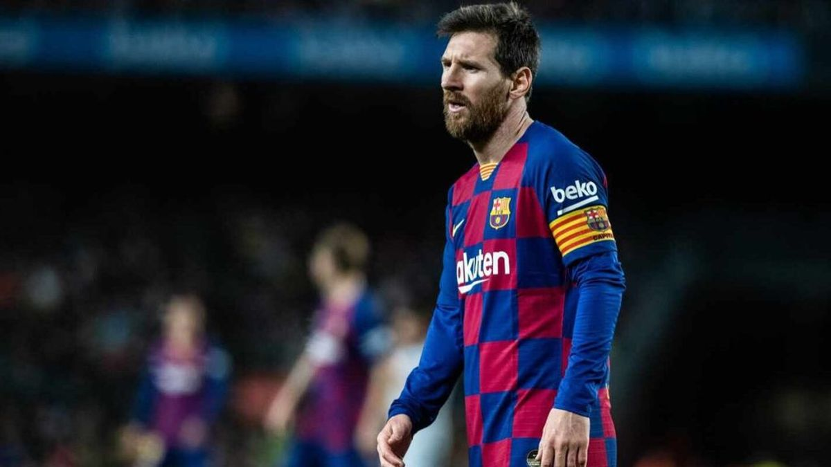 Messi no estaría obligado a pagar la cláusula de 700 millones en esta temporada para salir y se podría ir libre