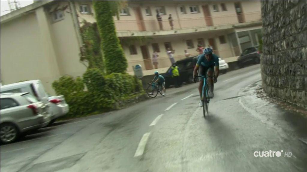 """La primera jornada del Tour de Francia termina con más de 80 ciclistas en el suelo: """"Fue una auténtica carnicería"""""""