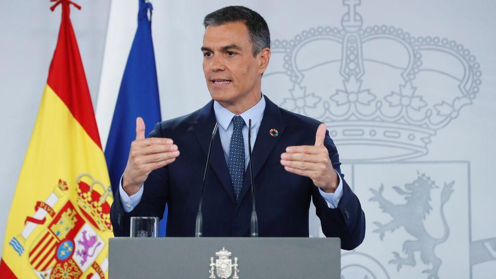 Sánchez enfrenta la segunda ola del coronavirus y la crisis económica con unos presupuestos inciertos