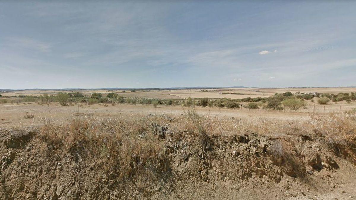 Un menor mata por accidente a su padre tras dispararle: se encontraban cazando en una finca de Badajoz
