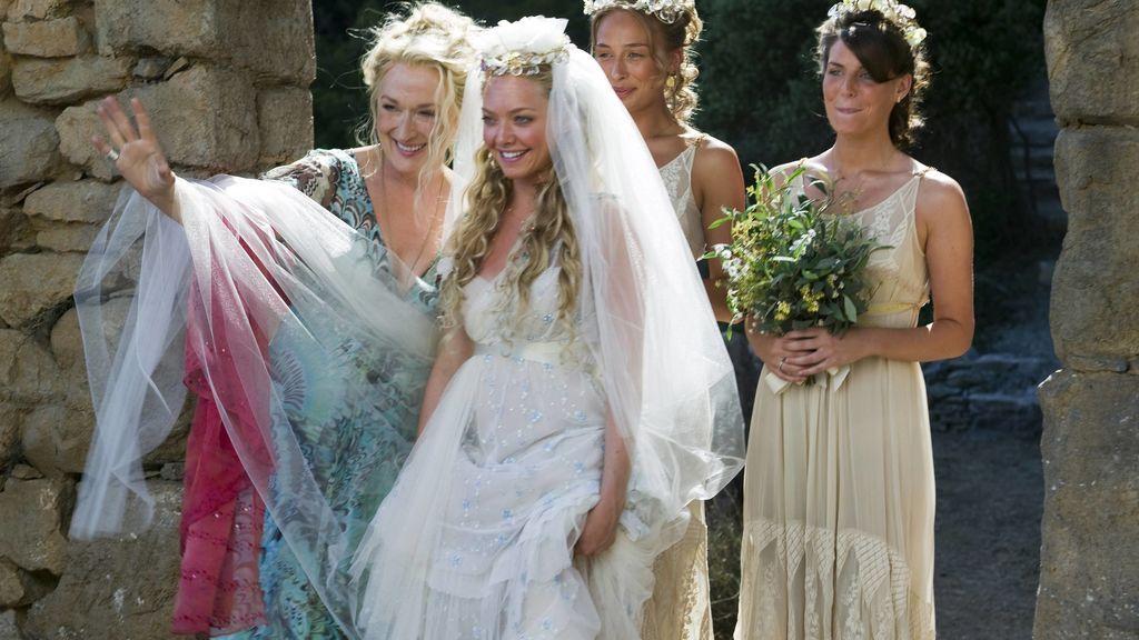12 películas de bodas que querrás ver antes de la tuya